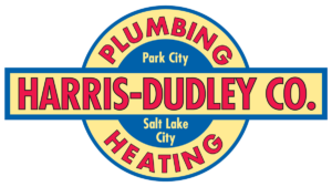Harris-Dudley Co. - Plumbing & Heating Logo